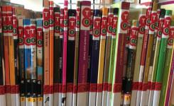 Boeken van taalpunt